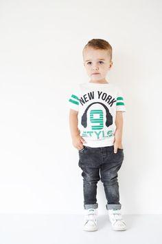 Saved with style: Mini fashion | outfit: Sportief x Zeeman
