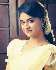 Tamil Actress Photos, Indian Film Actress, South Indian Actress, Indian Actresses, Most Beautiful Indian Actress, Beautiful Actresses, Sweet Girl Photo, Set Saree, Kerala Bride