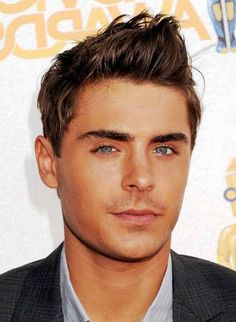 Short Mens Hairstyles for Thick Hair (27)