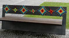 O crochet sai à rua Vila Nova de Cerveira 2014
