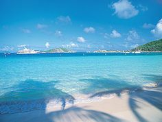 Peter Island :) @Jenna Pardo @Julie Olmo we are going here for a family vacation...what do you think????