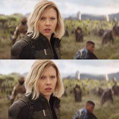 "153 Likes, 2 Comments - Marvel en Español (@esp_marvel) on Instagram: ""#Marvel #BlackWidow en el último TV Spot de #AvengersInfinityWar"""