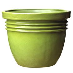 Better Homes and Gardens Bombay 12 Planter, Green