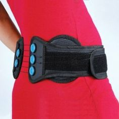 66aed0fed The Sacroiliac Joint Belt stabilizes your SI joints through compression of  your lower back