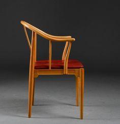 Hans Wegner Chinese Chair | DesignAddict