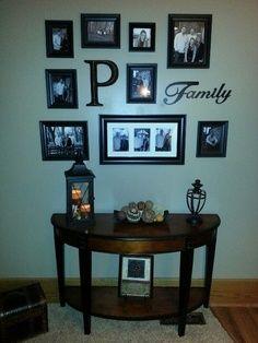 Family wall :)