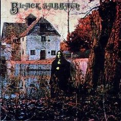 Black Sabbath  February 13, 1970