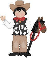 Cute cowboy unit with ideas for kindergarten Texas/ Western theme