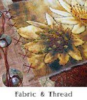 Free Projects & Tutorials: Fabric & Thread