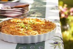 Paras suolainen piirakka – lukijoiden 10 suosikkia   Maku Quiche, Macaroni And Cheese, Cupcakes, Baking, Breakfast, Ethnic Recipes, Food, Crafts, Kite