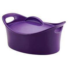 Not your mother's casserole dish, but the perfect registry item!