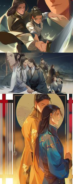 Anime Boy Long Hair, Manga Collection, Hot Anime Guys, Anime Angel, Cute Chibi, Boy Art, Popular Culture, Asian Art, Comic Art