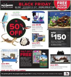PetSmart Black Friday 2017 Ad Scan, Deals and Sales The PetSmart 2017 Black Friday ad is here! They will be closed on Thanksgiving and open at on Black Friday. You can also shop online starti. Xl Dog Beds, Black Friday 2017 Ads, Purina Friskies, Tidy Cats, Dog Pads, Pet Store, Your Pet, Pet Products, Pets