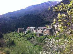 Pied'Orezza Castagniccia Corsica www.friendlycorsica.com