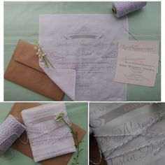 *really like this one* The Lovely Collection Printed Handkerchief by ThePolkaDottedBee, $118.75
