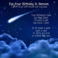 96 best birthday poems images in 2019 birthday cards miss you
