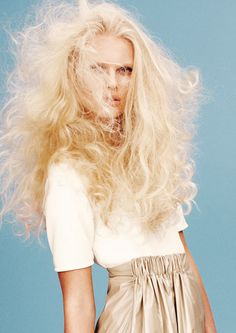 How to help your hair grow long. GREAT TIPS