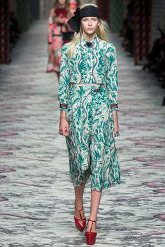 gucci spring / summer 2016 milan   visual optimism; fashion editorials, shows, campaigns & more!