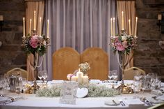 Top Table  Brenda Maguire Photography