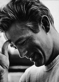 James Dean - iconic actor in early/late 50s, 2 or 3 movies made, gone too soon
