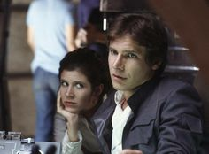 Leia and her Han.