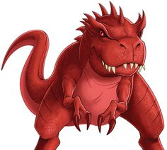 Hulk and the Agents of SMASH - Disney XD this is their pet Dino Devil
