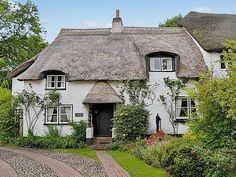 Pump Cottage, Harpford, Sidmouth in Devon
