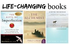 3 life changing books | hollywood housewife