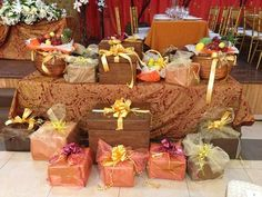 Wedding Gift Ideas For Guests In Nigeria : ... IN NIGERIA on Pinterest Traditional weddings, Brides and Engagement