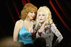 Reba & Dolly Parton