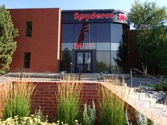 Spyderco Building | Golden, Colorado