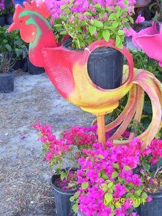 Resultado de imagen para reciclar todo decoracion diseño escultura