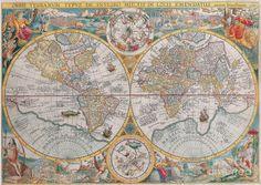 1599 Petrus Plancius