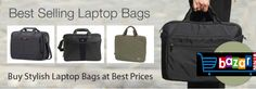 #LaptopBags are the Bags which is used to carry and helps us to protect the laptop. Some people used this #bag as their general purpose carry case. And these bags should be light weighted so that it would be comfortable to carry out. Now it comes in a wide variety of #brand and styles. http://www.ebazar.ninja/browse/laptop-bag