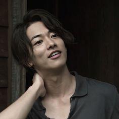 Takeru Sato, Rurouni Kenshin, Happy Boy, Asian Actors, My Eyes, Eye Candy, Guys, Face, Photography