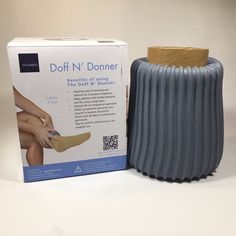 SIGVARIS Doff N Donner Donning Aid Device for Compression Garments | eBay