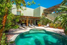 Villa Luna Nueva  Pedregal - Cabo San Lucas - Mexico