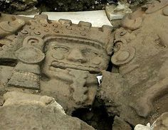 Tomb of Aztec King - Bing Images Aztec Ruins, Past Life, American Indians, We The People, Archaeology, Mount Rushmore, Bing Images, Fun Facts, Amazing Facts