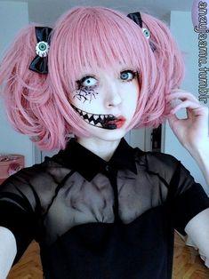 creepy cute halloween - Google-haku