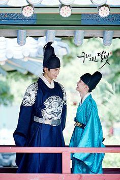 #박보검 #구르미그린달빛