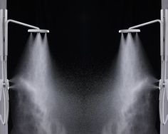 Nebia Shower - Better experience, 70% less water by Nebia — Kickstarter