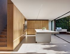 BIRCHGROVE | Nobbs Radford Architects | Sydney Architects | Architecture and Interiors I Houses