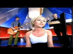 The Cardigans - Lovefool Woooo..heard this at work today...you know this was the jam back in the day!