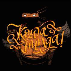 Kowabunga! by Enisaurus & CranioDsgn