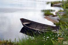 Hunurijärvi - Härmä © Saana Kormano, 2013