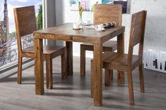 Delicieux Table A Manger Bois