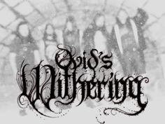 Ovid's Withering signed to Unique Leader; new album in 2015!