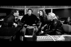 "The Eagles ""Hole in the World on Vimeo"