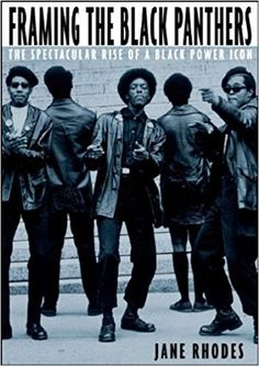 Framing The Black Panthers The Spectacular Rise Of A Power Icon (Hardcover)