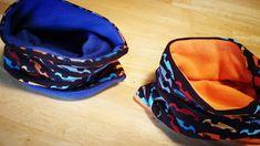 Een buff voor kindjes naaien in 5 stappen #Tutorial